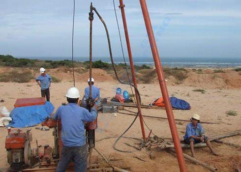 khảo sát địa chất công trình là gì